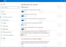 how to disable ads in windows 10 all of them winaero