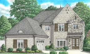 available plans regency homebuilders new homes in memphis tn