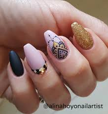 pin by alina hoyo on nails pinterest middle fingers finger