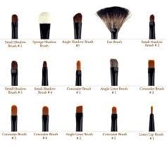 full makeup brush set mugeek vidalondon