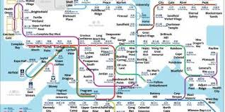mtr map mtr map hk map of mtr china