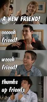 Inbetweeners Friend Meme - 17 best the inbetweeners images on pinterest movie quotes