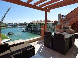 penthouse for sale in marina de sotogrande sotogrande