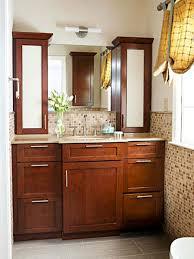 bathroom cabinet doors modern interior design inspiration