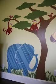 Monkey Bathroom Ideas by 22 Best Kaleb U0026 Izaak Bedroom Ideas Images On Pinterest Babies
