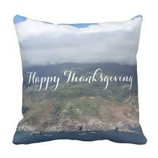 flying hawaii pillow thanksgivingday thanksgiving day