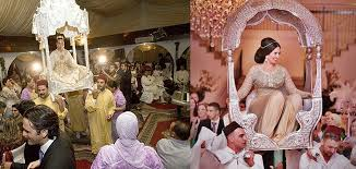 moroccan wedding if you don u0027t get one attend one mytripclip
