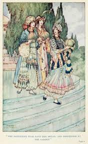 Childrens Ottoman by 24 Best Charles Folkard Images On Pinterest Fairy Tales Charles