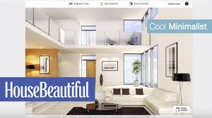 House Beutiful Decorating With Paint House Beautiful Youtube