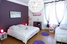 chambre mauve et chambre mauve et beige avec awesome chambre mauve et blanche