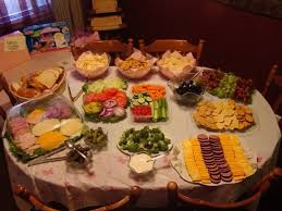 simple baby shower simple baby shower food ideas 2490