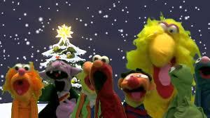 sesame street thanksgiving big bird sesame street sleigh ride youtube