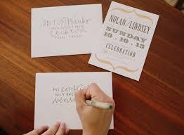 wedding invitation envelopes wedding invitation envelope etiquette awesome addressing