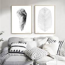 Angel Wings Home Decor by Poster Angel Wings Reviews Online Shopping Poster Angel Wings