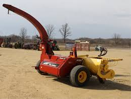 april 21st spencer sales downing wi spring equip auction in
