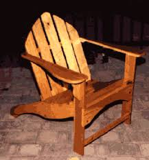 Free Woodworking Plans For Garden Furniture by Free Adirondack Chair Plans Woodwork City Free Woodworking Plans