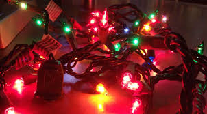 can indoor led christmas lights be used outdoors best images