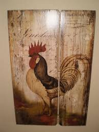 500 best my country rooster kitchen images on pinterest rooster