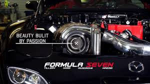 formula 4 engine building a dream teaser formula seven turbo 4 rotor rx 7 bonus