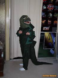 Godzilla Halloween Costumes Godzilla Costume Kingdom Gallery