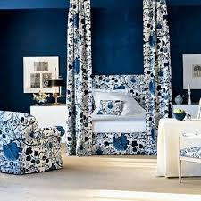 Blue And White Bedroom Ideas Like Architecture Interior Design - Blue and white bedrooms ideas