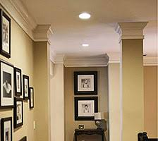 Hallway Ceiling Light Fixtures Entryway Hallway Foyer Lighting At The Home Depot Recessed