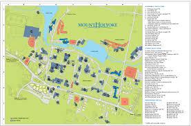 Smith College Map Parking U2013 Alumnae Association
