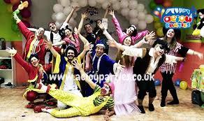 clowns for birthday in manchester aeiou kids club manchester children s party entertainers in london kids birthday