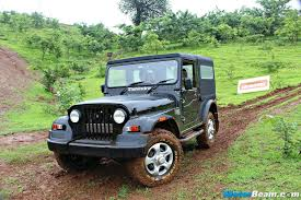 modified mahindra jeep for sale in kerala mahindra to launch vastly improved thar
