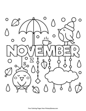 fall coloring pages trackneck play free games