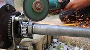 nissan titan jack kit nissan titan rear axle bearing brakes and rotor springfield xd