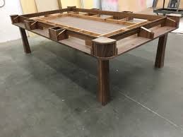 geek chic gaming table the vizier gaming table driven to net zero