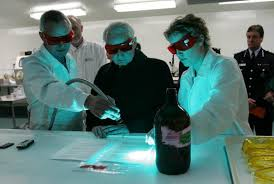 what can a black light detect how to use a blacklight to search for bacteria in your home hunker