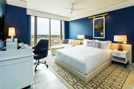 the new grand hyatt baha mar offers a new take on luxury prevue