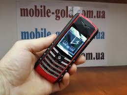 vertu phone ferrari lendrover vertu ferrari противоударный mobile gold com ua
