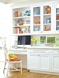 Small Kitchen Desk Kitchen Desk Ideas Glassnyc Co