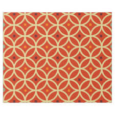 quatrefoil wrapping paper orange wrapping paper buy online at best price in india gift