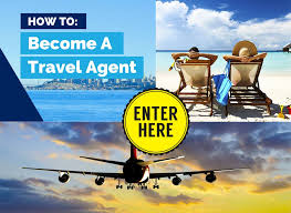 how to become a travel agent images Start a home based travel agency jpg