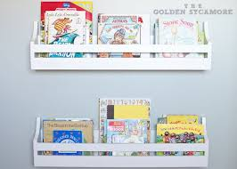 Wall Mounted Book Shelves by Ravishing Wall Mounted Bookshelves Kids Model Home Security Fresh