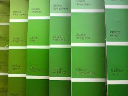 green paint swatches green color swatch t dark green pantone smart x color swatch card
