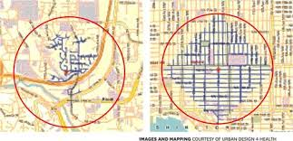 basics the spacing of stops and stations u2014 human transit