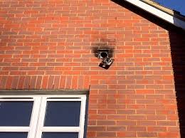 extractor fan roof vent supply and fit exterior vent handyman job in shefford