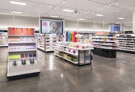 remodel target u0027s new beauty department remodel popsugar beauty