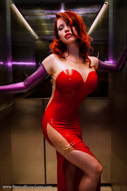 jessica rabbit real life latex and cosplay is a nice mix album on imgur