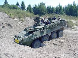 amphibious vehicle usmc screws up the amphibious infantry tank