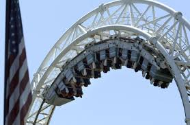 Six Flags Md Hours 10 Year Old Dies After Riding Revolution Roller Coaster At