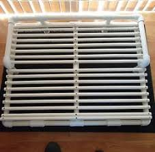 Pvc Pipe Dog Bed Best 25 Raised Dog Beds Ideas On Pinterest Elevated Dog Bed