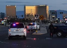 las vegas shooting are machine guns and fully automatic rifles legal
