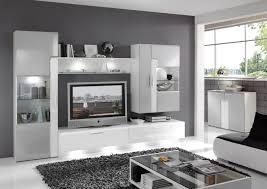 wohnzimmer weiß grau schwarz rheumri com