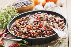 cuisiner des haricots rouges secs le haricot fiche légume valeurs nutritionnelles cuisson